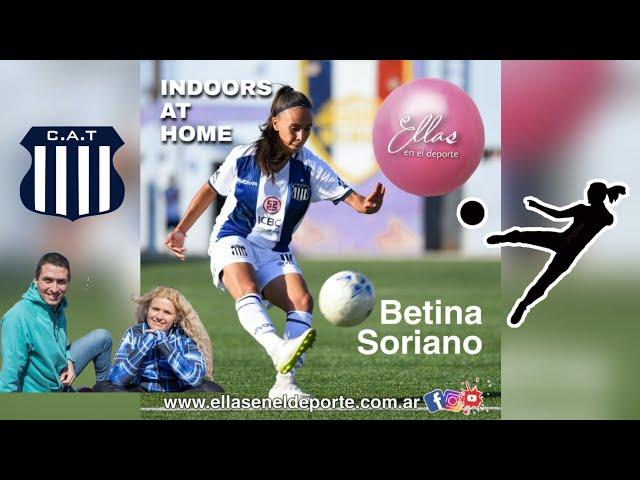 Programa 4 Ciclo 2020 - Betina Soriano
