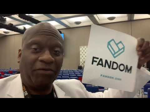 Fandom And Screen Junkies On YouTube Panel At San Diego Comic Con 2019
