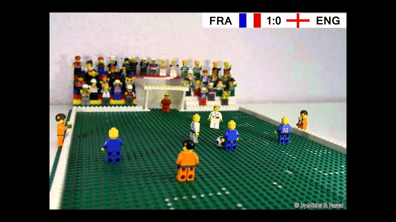 frankreich england fussball