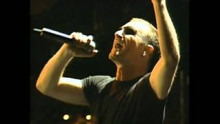 U2 Popmart Tour live at Edmonton 1997 (3 songs)
