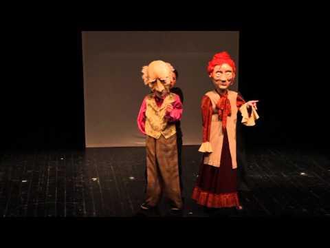 Tadek Niejadek Wg Wchotomskiej Teatr Im W Bogusławskiego W Kaliszu