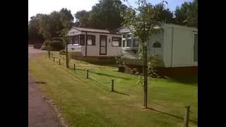 lee valley campsite london