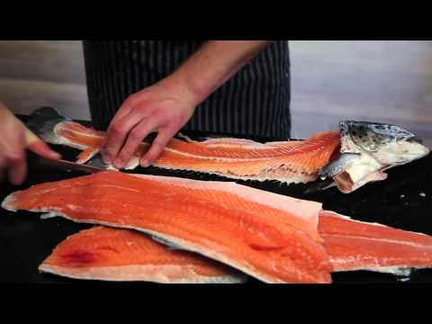 How To Prepare A Fish | The Saucy Fish Co.