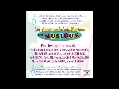 Franck Pourcel - Amour, castagnettes et tango