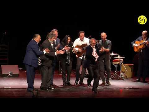 Al son de Extremadura au Festival Flamenco de Nîmes