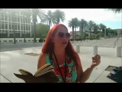 Nevada Court Update - After Court - Andrea Parker - 7/17/17