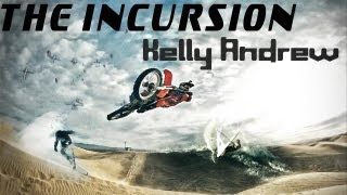 Kelly Andrew - The Incursion (Epic Orchestral Trance Mix)[HD]