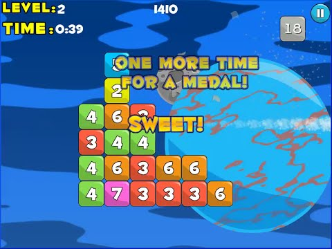 Multiplication Blocks by Fluency Games, LLC