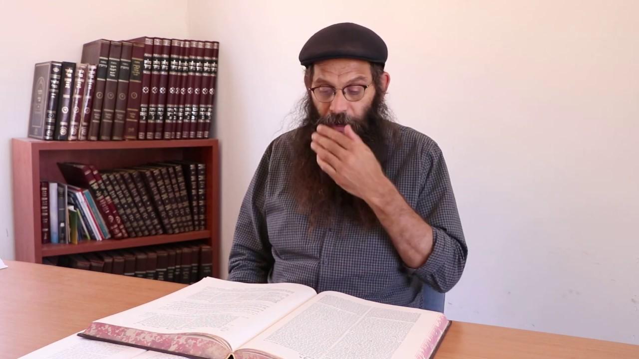 הרב נתן אופנר | שבעה דנחמתא - צחוקו המנחם של רבי עקיבא (א)