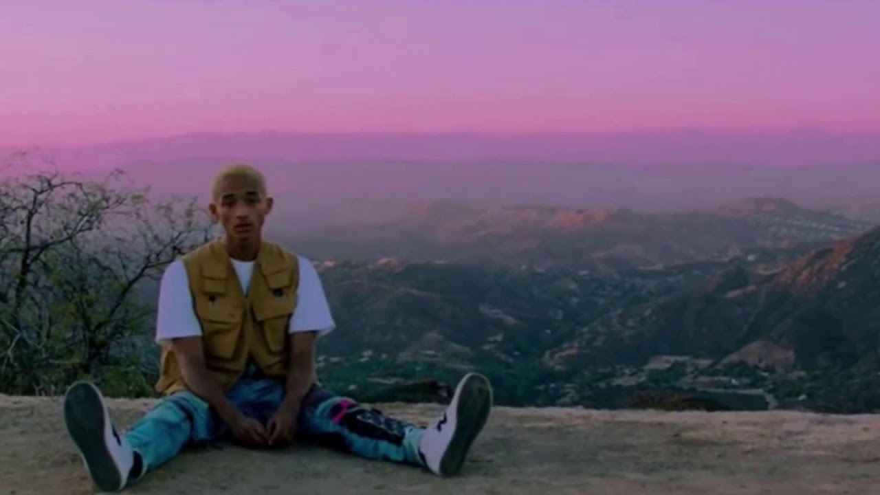 Download Jaden Smith - Again (SYRE Part)