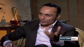 Rahul Bose in 'The Quest'