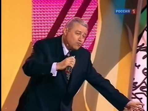 Концерт Петросяна (часть 2)