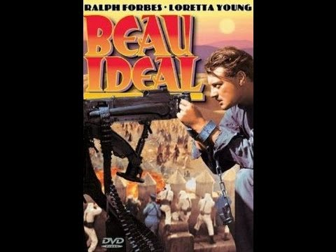 Beau Ideal (1931) Full Movie