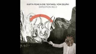Käptn Peng und die Tentakel von Delphi - Expedition ins O - Monster