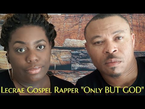 Lecrae (The Gospel Rapper) Shocking Prophecy.
