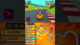 Cartoon Network Racing HYPERSPIN DS NINTENDO DS NICHT von MIR VIDEOSUSA