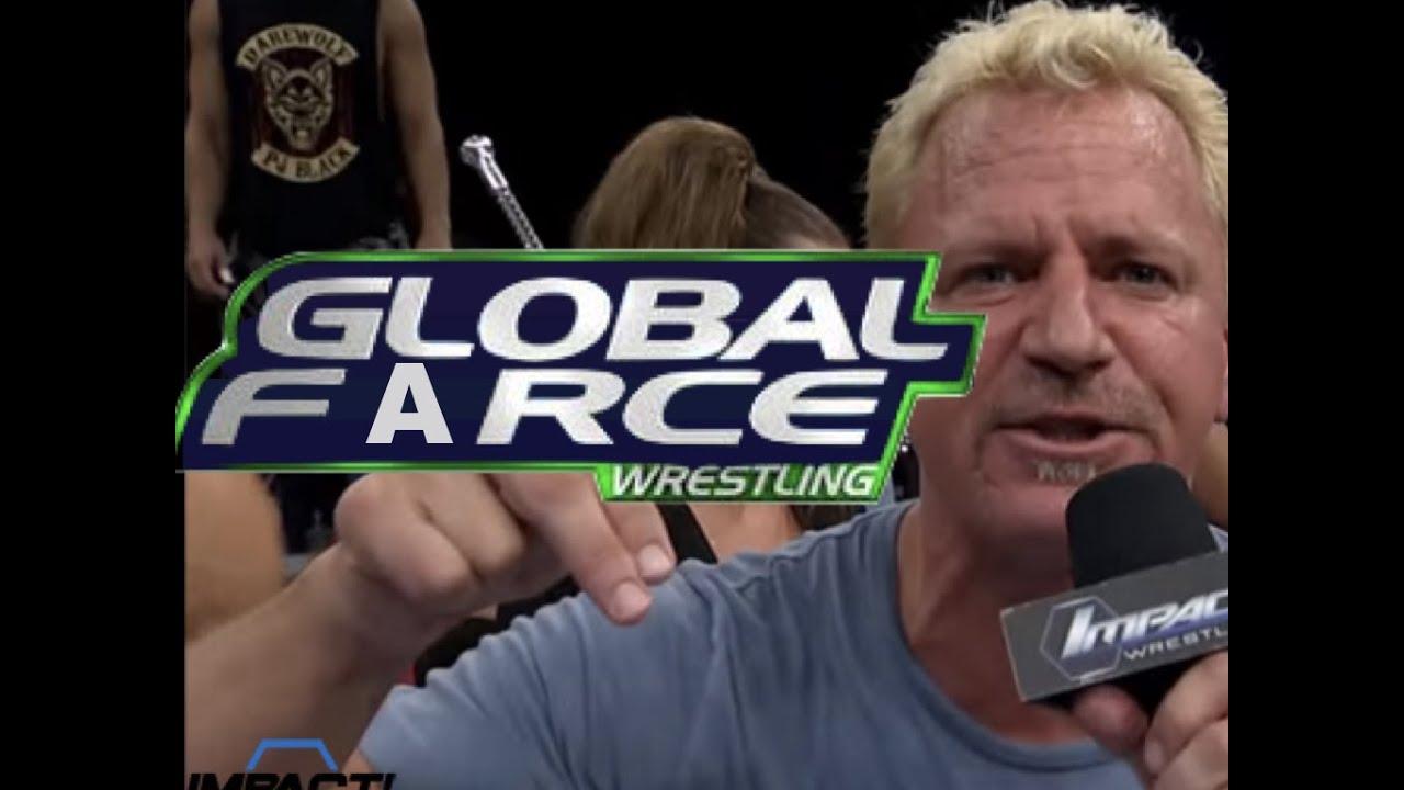 Global Farce Wrestling