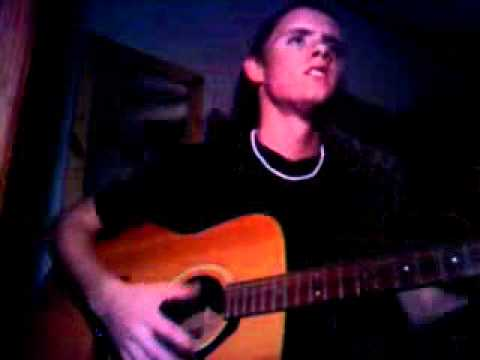 """im yours"" cover by Aj Baker"