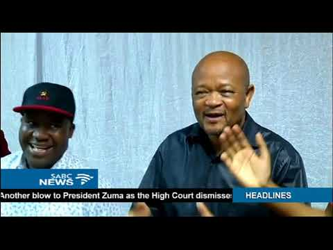 Sihle Zikala wants Mchunu elected to the ANC NEC