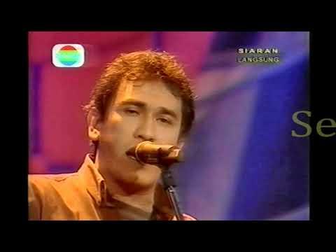 Iwan Fals - Entah ( Live)