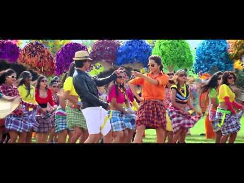 Kashmir Main Tu Kanyakumari Video   Chennai Express 2013 03