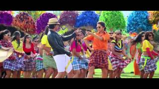 Gambar cover Kashmir Main Tu Kanyakumari Video   Chennai Express 2013 03