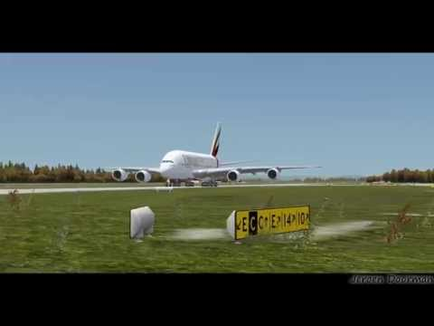 Mega Airport Zurich V2.0 – Official Video