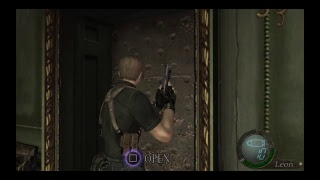 Resident evil 4 game play no death