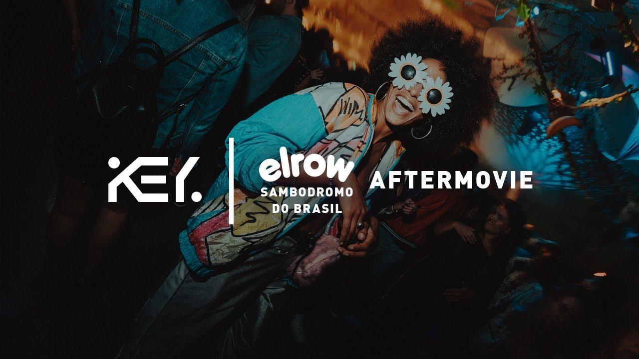 elrow Uruguay - Sambodromo do Brasil (Official Aftermovie)