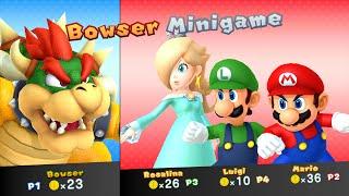 Mario Party 10 - Bowser Amiibo Board (4 Player)