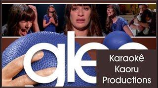 Glee Cry Karaoke