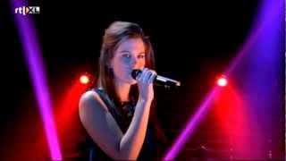 Tessa Belinfante - Just Hold Me (Live)