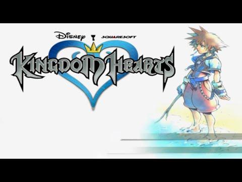 Kingdom Hearts - Menu Theme [ Extended Original ]