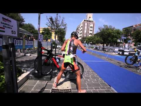 Iron Man Pescara 2015. Sudore E Fatica: Trionfano Reitmayr E Vanessa Raw