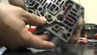 Honda Transmission Repair 1