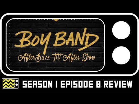 Boy Band Season 1 Episode 8 Review w/ JHype | AfterBuzz TV