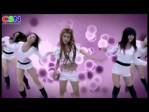 Nang Kieu Lo Buoc Thai Thuy Tien www ChiaSeNhac com MP4 MV 360p