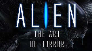 Alien - The Art Of Horror