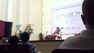 Niem khuc cuoi - Kim Chung guitarist