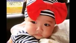 【Dean Fujioka Express】ディーンフジオカさんの家族 双子のお子さんが...