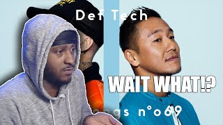 WHAT GENRE IS THIS!? Def Tech - My Way / THE FIRST TAKE Reaction