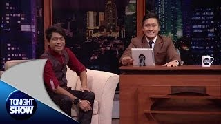 Tonight Show - Veri AFI