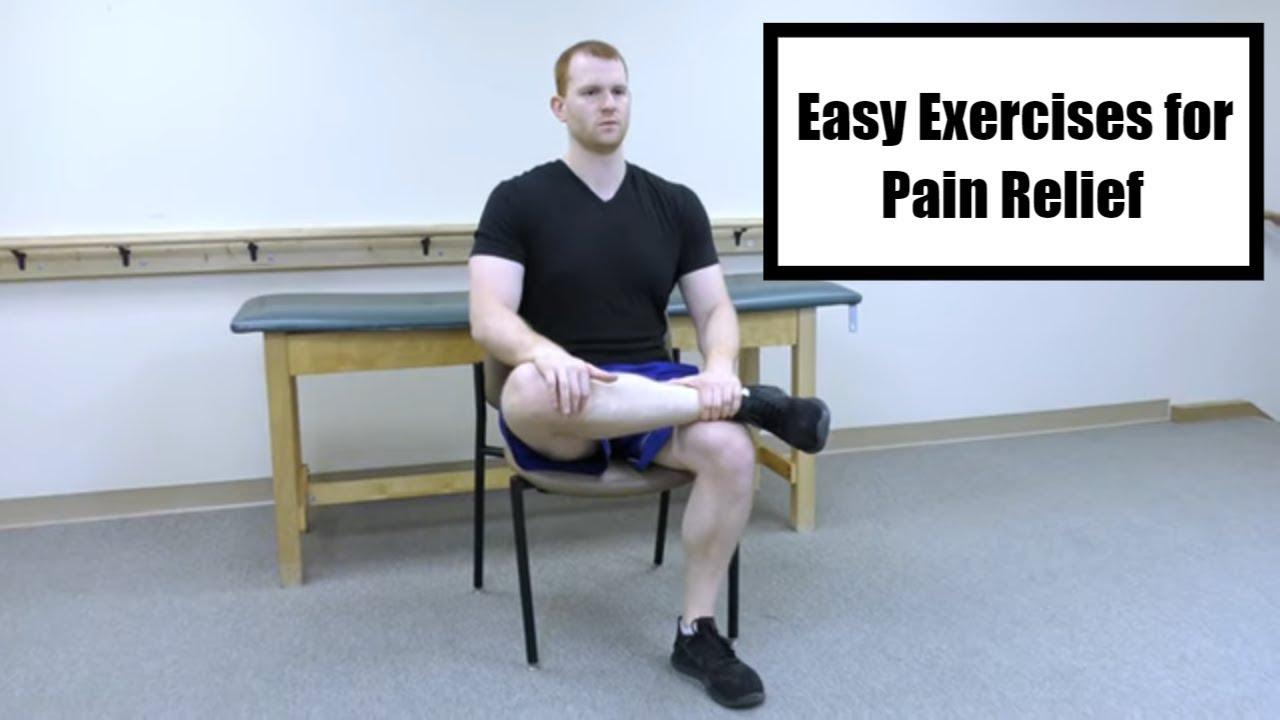 Térdfájdalom térd artritisz