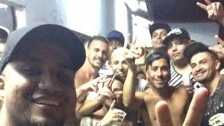 #FavelaVenceu - KondZilla na Favela Querida - Vila Santo Antônio