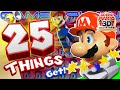 is l real in hd 25 things we learned about super mario 3d all stars