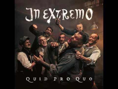 In Extremo - Quid Pro Quo, Deluxe Edition (Full Album)