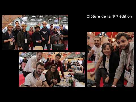 Best of Hackathon IFTM Sabre 2017