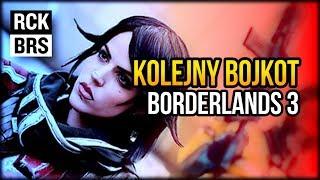 Borderlands 3 exclusive Epic Store
