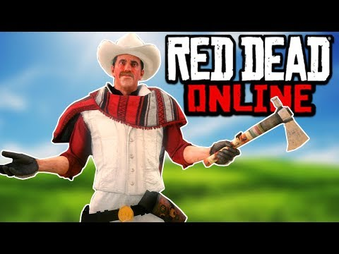 Red Dead Online Update! NEW Missions, NEW Clothes FREE Clothing, Weapons & Horse