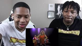 FIRST TIME HEARING Van Halen - Jump (Official Music Video) REACTION